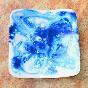 Blue Square Cup